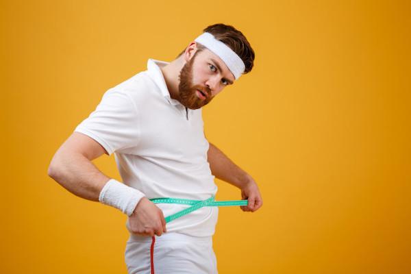Check list các bài tập giảm mỡ bụng cho nam giới tại nhà siêu HOT
