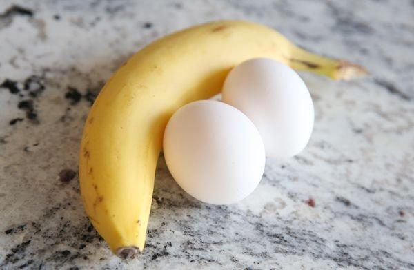 Tự tin đón Tết 2021 nhờ thực đơn giảm cân với trứng và chuối siêu hiêu quả